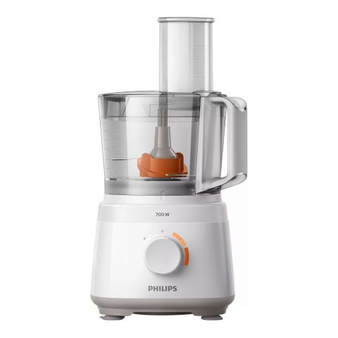 Philips Daily Collection Food Processor, 700W, HR7320