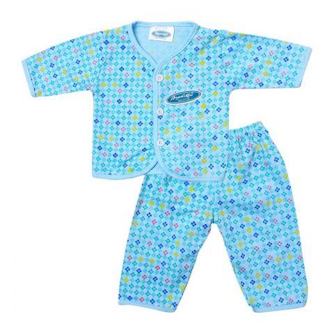 Angel's Kiss Baby Suit, Newborn, Green