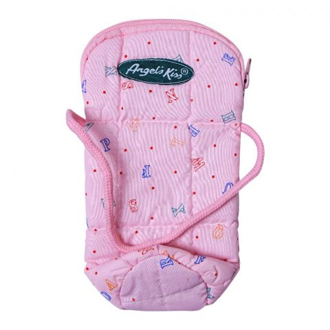 Angel's Kiss Feeder Cover, Large, Pink