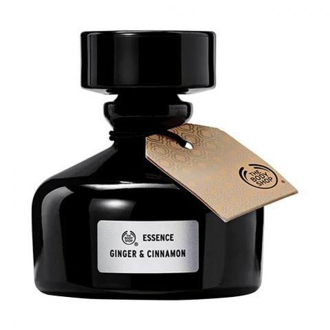 The Body Shop Ginger & Cinnamon Perfume Oil, 20ml
