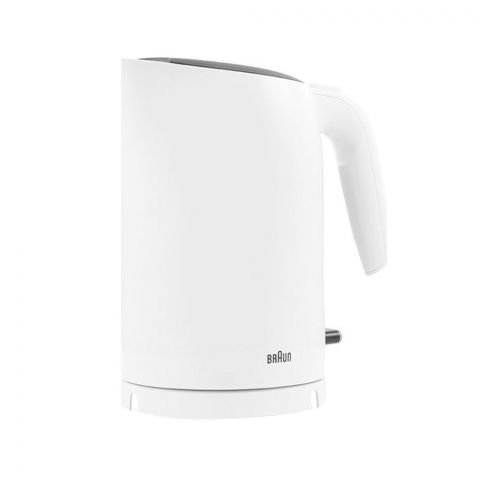 Braun PurEase Electric Water Kettle, WK 3000