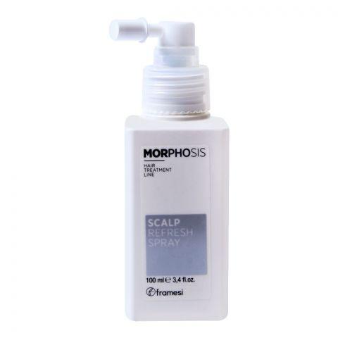 Framesi Morphosis Scalp Refresh Spray, 100ml