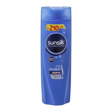 Sunsilk Co-Creations Anti-Dandruff Shampoo
