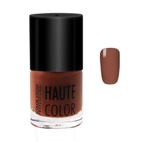 Color Studio Haute Color Nail Polish, Vain