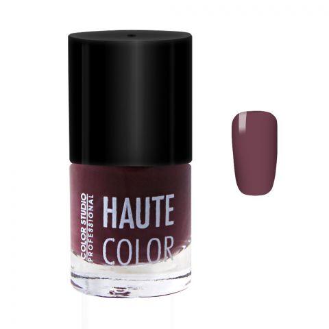 Color Studio Haute Color Nail Polish, Flutter