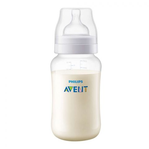 Avent Anti-Colic Feeding Bottle, 3m+, 330ml/11oz, SCF816/17