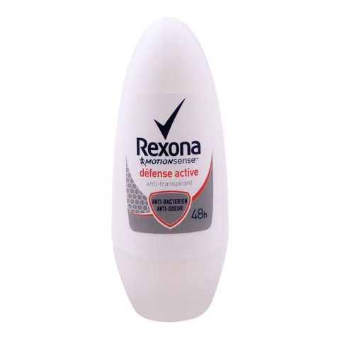 Rexona Defence Active Roll-On, 50ml