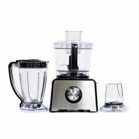 Black & Decker Food Processor, 800W, FX810