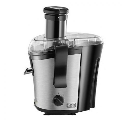 Black & Decker Juicer Extractor, JE700