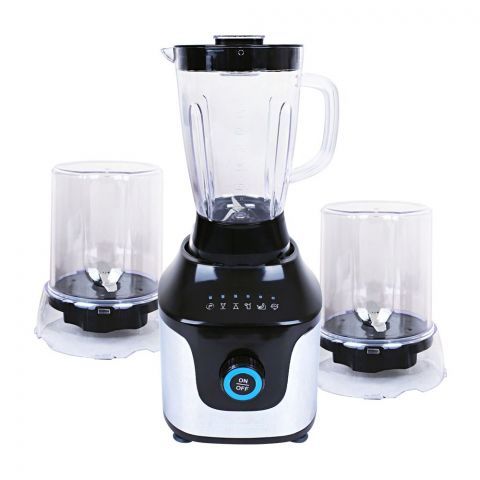 West Point Deluxe Blender And Grinder, WF-343