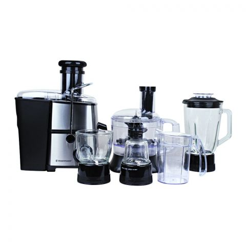 West Point Professional Multi Function Food Processor, WF-8818