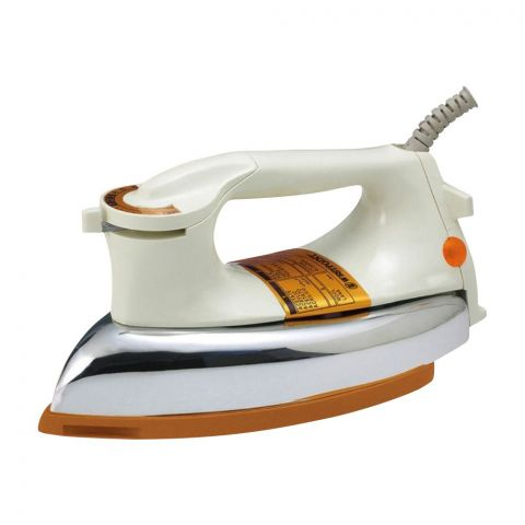 West Point Deluxe Dry Iron, 1000W, WF-80 B