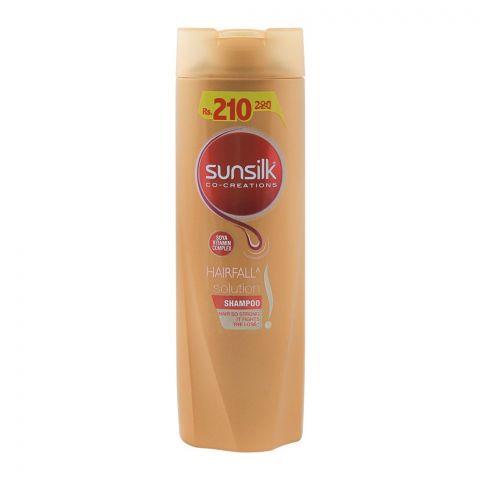 Sunsilk Co-Creations Hair Fall Solution Shampoo, 200ml