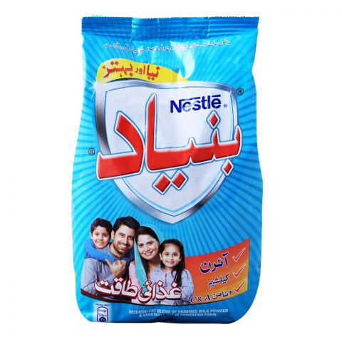 Nestle Bunyad Milk Powder, 600g