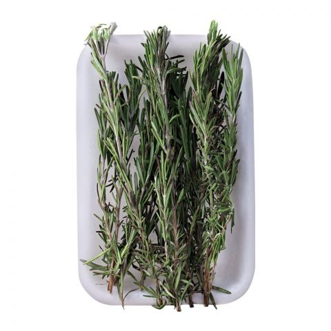 Fresh Basket Rosemary Leaves, Imported