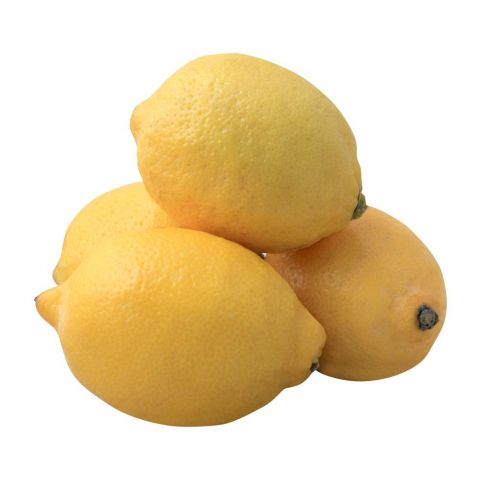 Fresh Basket Eureka Lemon, Imported 1 KG