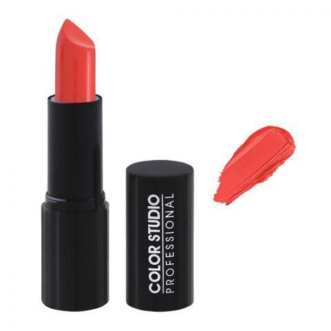 Color Studio Color Play Active Wear Lipstick, 107 Radioactive