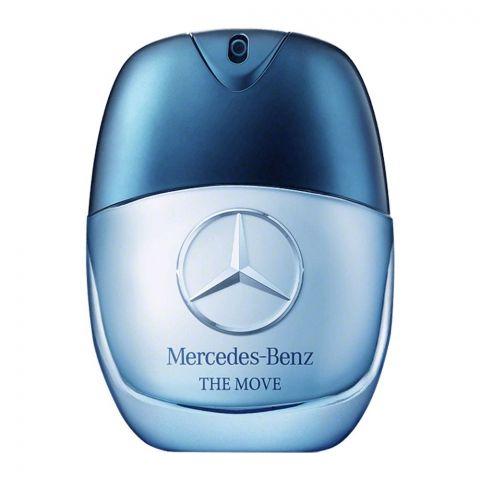 Mercedes-Benz The Move Eau De Toilette, 100ml