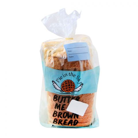 Pie In The Sky Brown Bread
