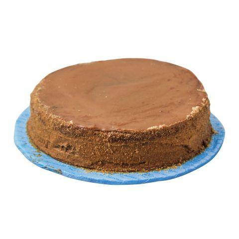 Pie In The Sky Coffee Cake