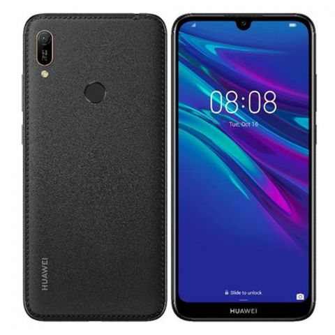 Huawei Y6 Prime DS (2019) 2GB/32GB Smartphone, Modern Black