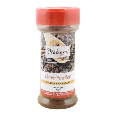 Italiano Clove Powder, 75g