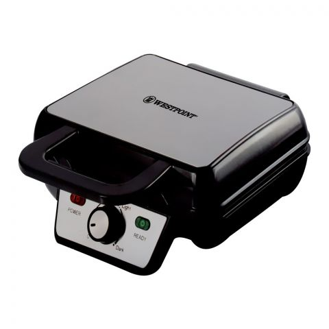 West Point Professional Waffle Maker, 1000W, WF-8103
