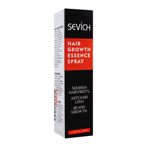 Sevich Hair Growth Essence Spray, 30ml
