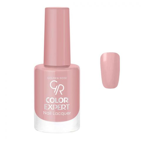 Golden Rose Color Expert Nail Lacquer, 09