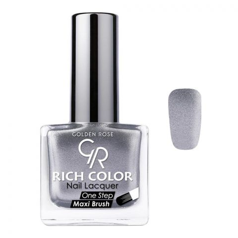 Golden Rose Rich Color Nail Lacquer, 20