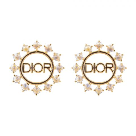 Dior Style Girls Earrings, NS-0128