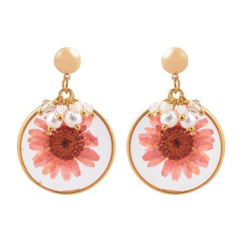 Girls Earrings, NS-0130
