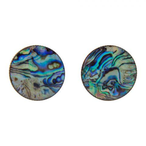 Girls Earrings, Multi, NS-0131