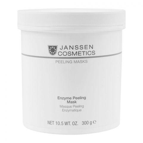 Janssen Cosmetics Enzyme Peeling Mask, 300g