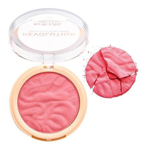Makeup Revolution Blusher Reloaded, Pink Lady