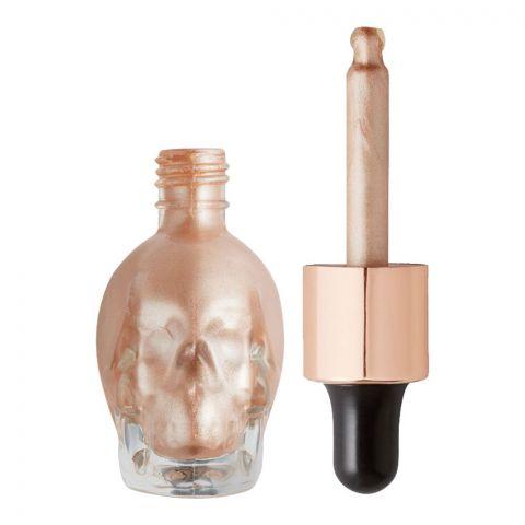 Makeup Revolution Skull Highlighter, Creature Of The Night
