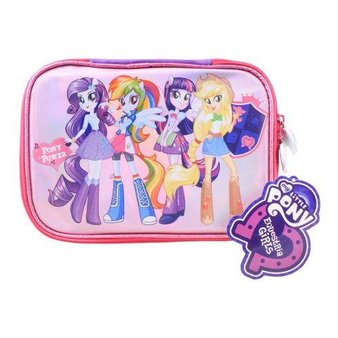 My Little Pony, Pony Power Girls Bag, Purple, EG07-003