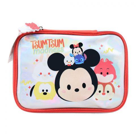 Tsum Tsum Madness Kids Bag, Red, TT-1377