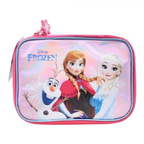 Frozen Girls Bag, Purple, FZG-1663