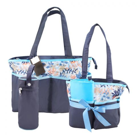 Colorland Free Fish Light Baby Bag Set, 5 Pieces, BB999AF