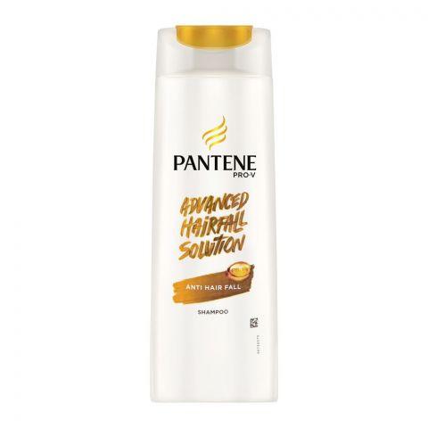 Pantene Advanced Hairfall Solution Anti Hairfall Shampoo, 185ml