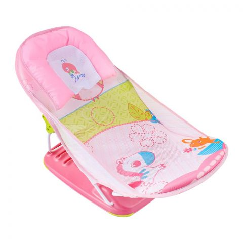Mastela Deluxe Baby Bather, Pink, 7168
