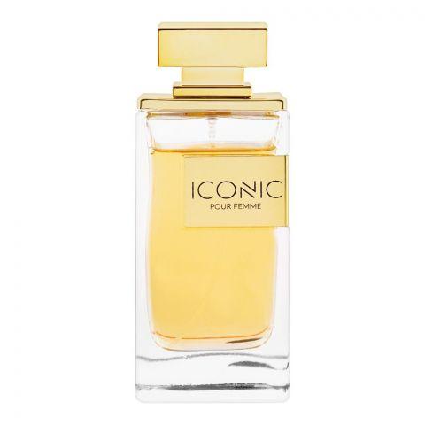 Opio Iconic Pour Femme Eau De Parfum, Fragrance For Women 100ml