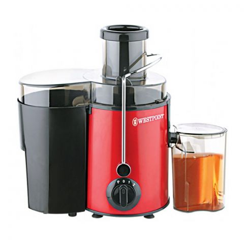 West Point Deluxe Juicer, 500W, WF-5160