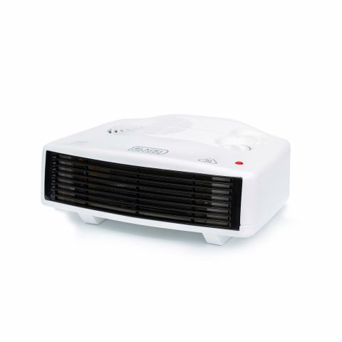 Black & Decker Horizontal Fan Heater, 2400W, HX230-B5