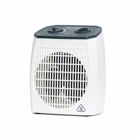 Black & Decker Vertical Fan Heater, 2000W, HX310