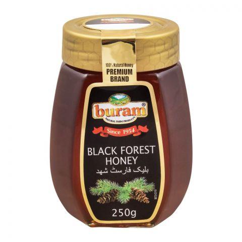 Buram Black Forest Honey, 250g