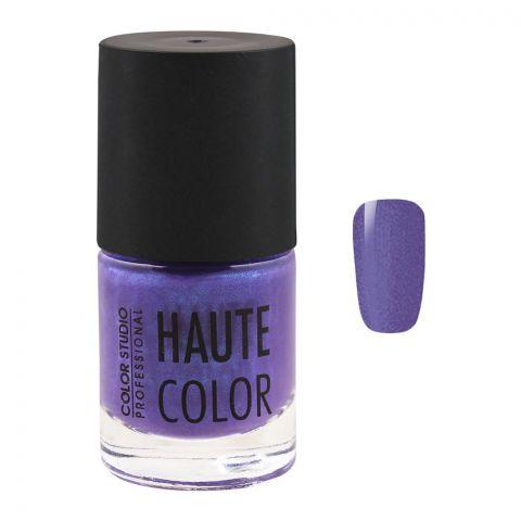 Color Studio Haute Color Nail Polish, Riptide