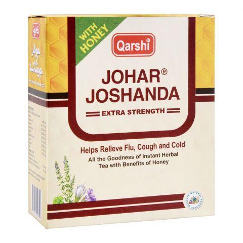 Qarshi Joshanda, Honey Flavour