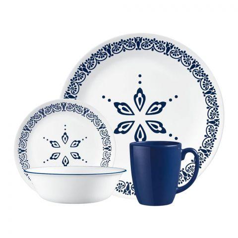 Corelle Livingware Breakfast Set, Florentia, 16 Pieces